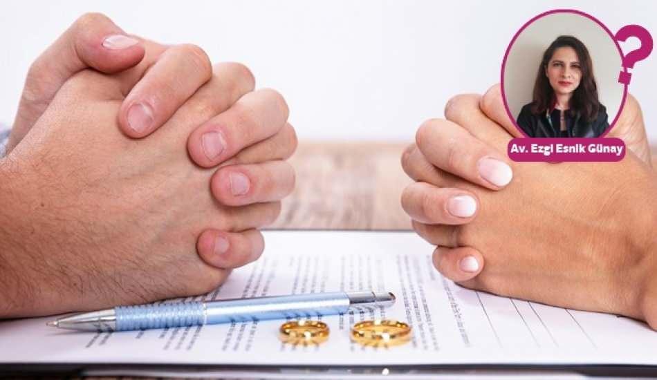 Anlaşmalı boşanma davası nasıl açılır? Anlaşmalı boşanma kaç gün sürer ve protokolü nedir?