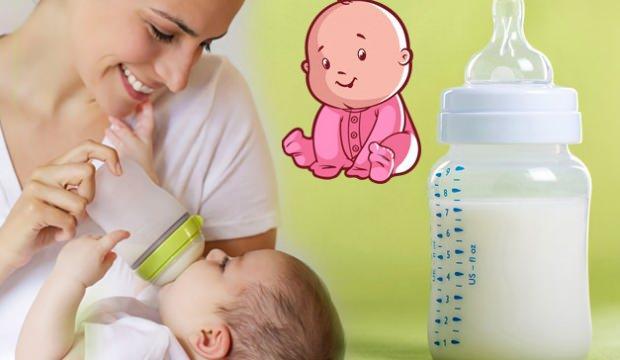 Anne sütünün ciğere kaçması! Emerken boğazına süt kaçan bebeğe ne yapılmalı?