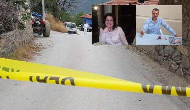 Annesini döven kardeşini öldüren abla tutuklandı