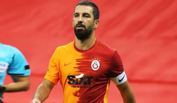 Galatasaray'dan Arda Turan ve prim açıklaması