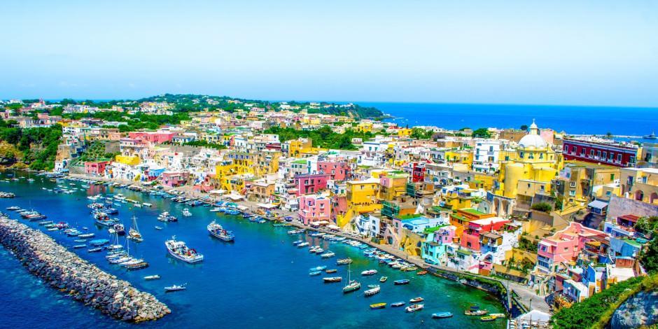 Avrupa'nın en güzel kasabaları - Bu listede Türkiye de var