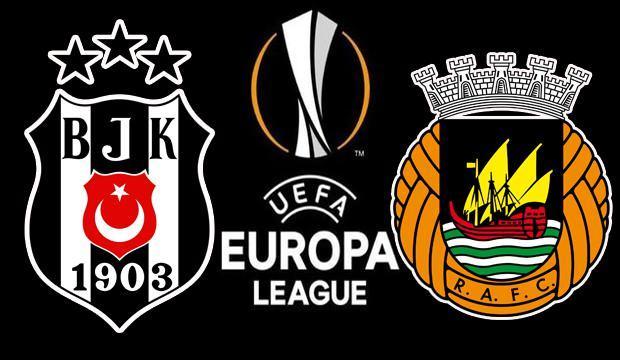 Beşiktaş Rio Ave maçı canlı izle   UEFA Beşiktaş Rio Ave maçını veren yabancı kanal listesi!