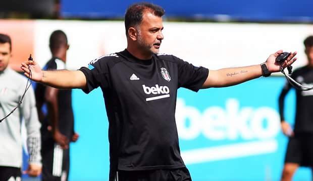 Beşiktaş'ta Rio Ave maçı öncesi 3 eksik!
