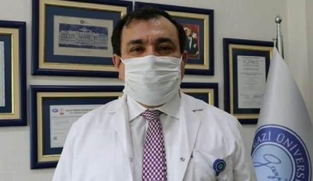 Bilim Kurulu üyesi Prof. Dr. Demircan koronavirüse yakalandı