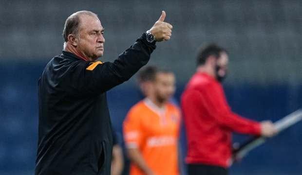 Fatih Terim'i sevindiren iki futbolcu