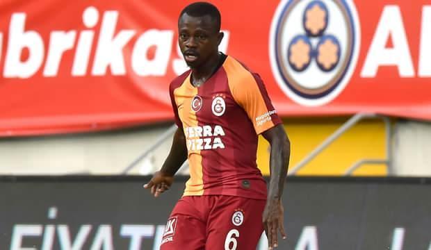 Galatasaray'da Seri kararı!