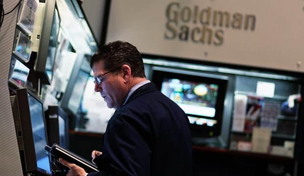 Goldman Sachs Türkiye için daralma tahminini hafifletti
