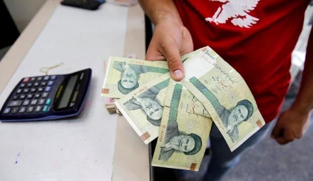 İran riyalinde rekor düşüş