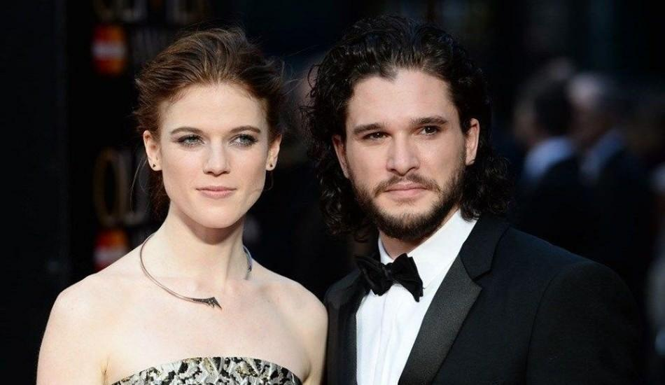 'Jon Snow' baba oluyor!