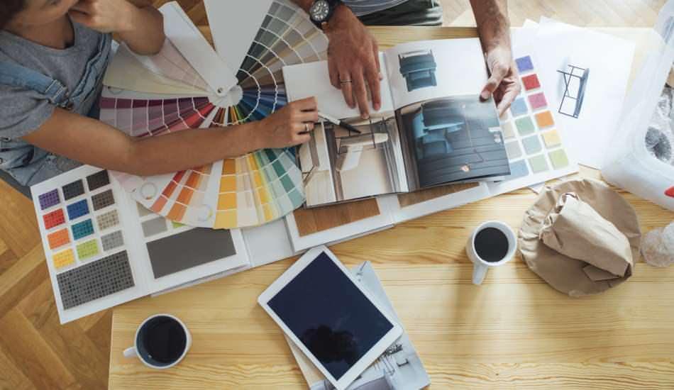 Kiralık dairelerde dekorasyon nasıl yapılır? Kiralık dairelere sonbahar dekorasyon önerileri