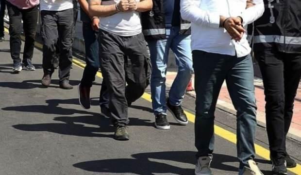 Mersin'de uyuşturucu ve kaçakçılık operasyonları: 9 gözaltı