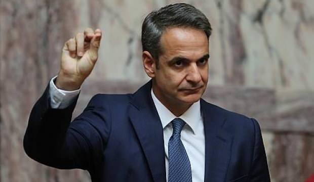 Yunanistan'dan Türkiye açıklaması: Tarih belirlenmedi! Miçotakis'ten de çirkin itham