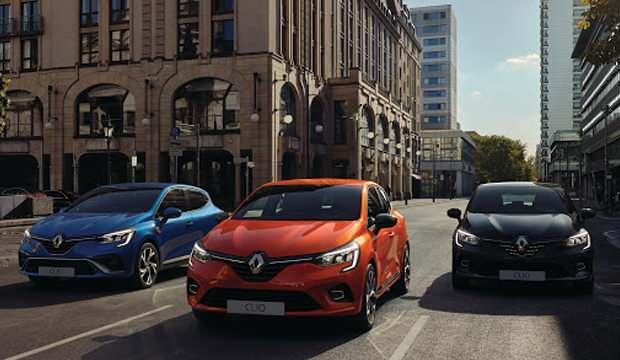 Renault 2020 model sıfır araç modelleri ve fiyat listesi! İşte Megane Talisman Clio ...