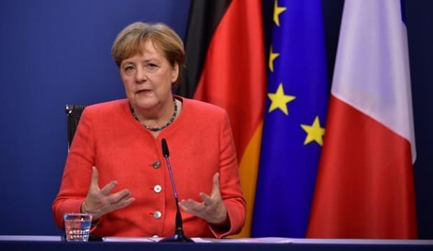 Rum Yönetimi'nden AB'ye 'yaptırım' baskısı: Merkel engelliyor