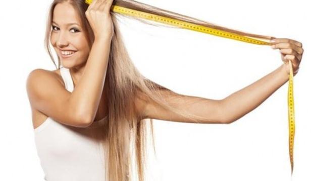 Saç uzatma yöntemleri nelerdir? Sadece iki haftada... - SAĞLIK Haberleri