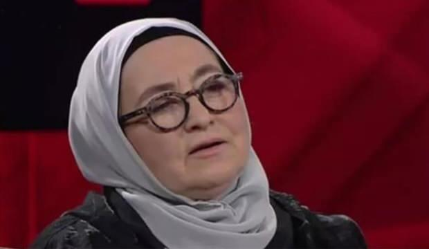 Sevda Noyan'ın 'Atatürk'e hakaret' soruşturmasında takipsizlik kararı