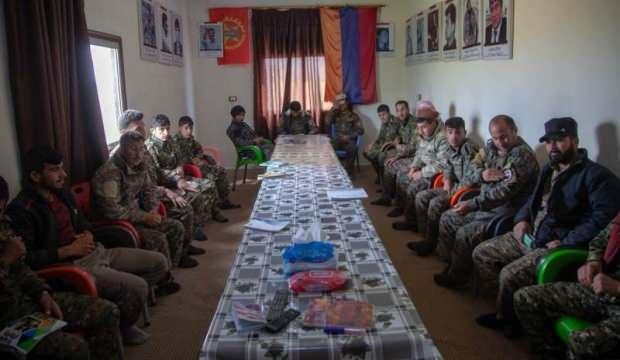 Taha Dağlı: PKK'nın eğittiği Ermeni taburu Azerbaycan'a saldırdı