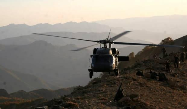 Van Valiliğinden 'Yıldırım-10 Norduz' operasyonu ile ilgili açıklama