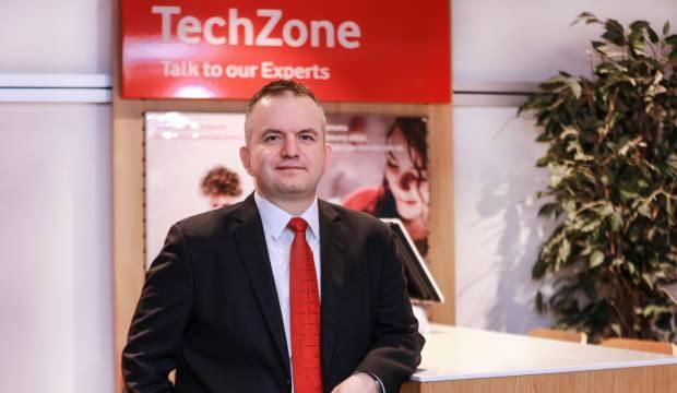 Vodafone 'yeni nesil çalışma' sistemine geçti! 81 ilden çağrı merkezi hizmeti verecek