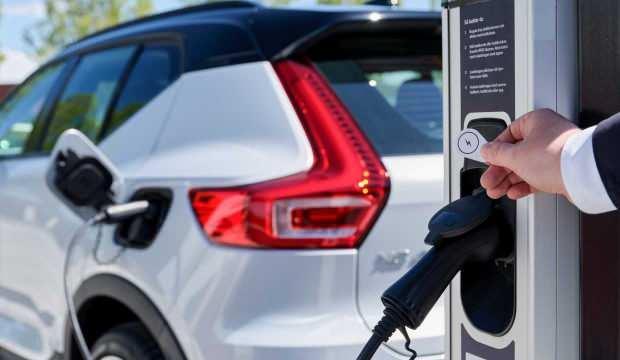 Norveç'ten elektrikli araç satış rekoru