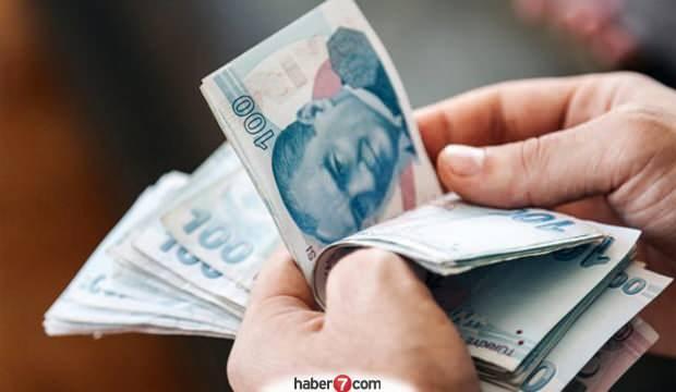 Emekli ve memur maaş zammı ne kadar olacak?