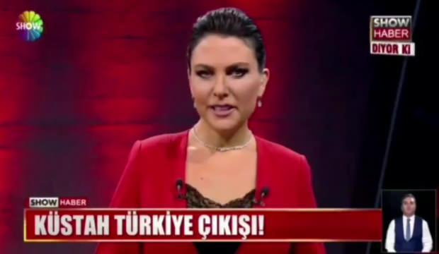 Ece Üner'den Kardashian'a ibretlik cevap - MEDYA Haberleri