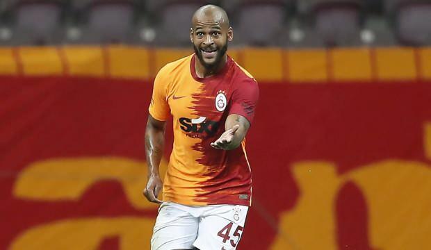 Galatasaray'ın Marcao planı! 25 milyon euro