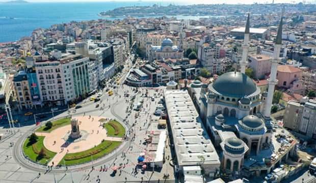Antalya ve Bursa'dan özel getirildi! Bu yıl sonu açılacak