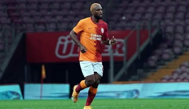 İşte Fatih Terim'in yeni golcüsü