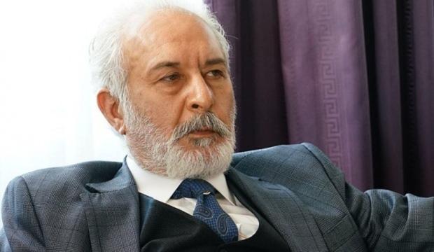 Beyin kanaması geçiren Ali Sürmeli'nin doktorundan açıklama!