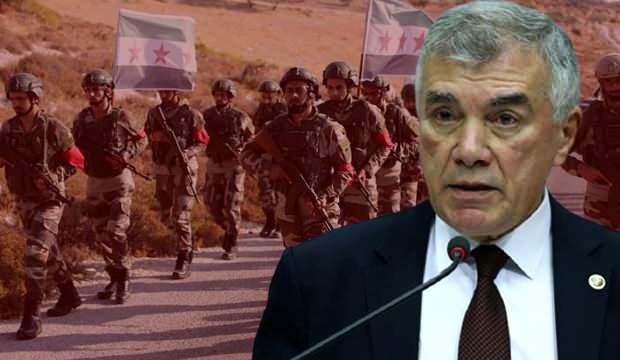 CHP'li Çeviköz'ün Azerbaycan-ÖSO iddiası bakın kime ait çıktı?