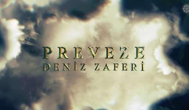 İletişim Başkanlığı'ndan Cumhurbaşkanı Erdoğan'ın önsözüyle Preveze kitabı!