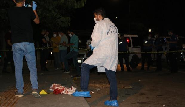Diyarbakır'da silahlı kavga: 1'i ağır 6 yaralı