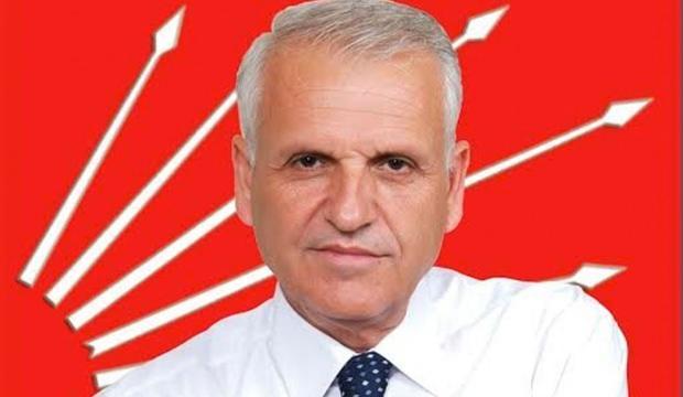 Evrensekiz Belediye Başkanı Mustafa Nalbant partisi CHP'den istifa etti