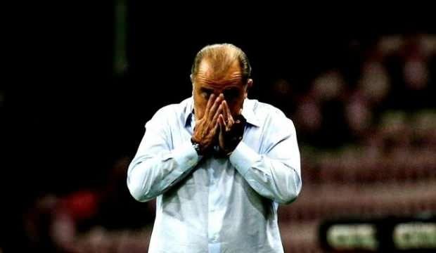 Fatih Terim'in transfer etmek istediği futbolcular gözden düştü