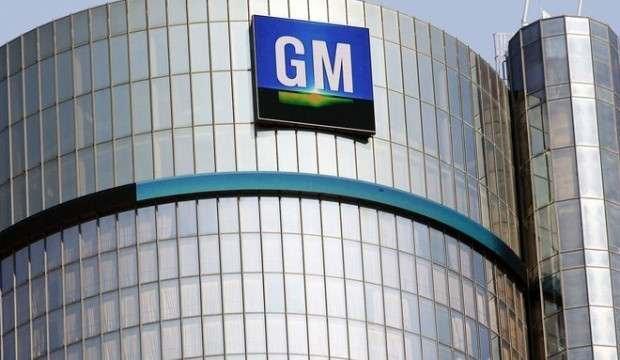 GM kredi kartı birimini 2.5 milyar dolara sattı