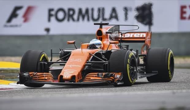 Honda Formula 1'den çekilme kararı aldı