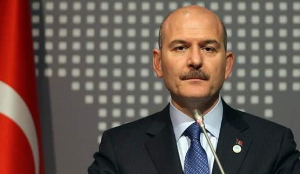 İçişleri Bakanı Soylu'dan 'kadın cinayetleri' açıklaması