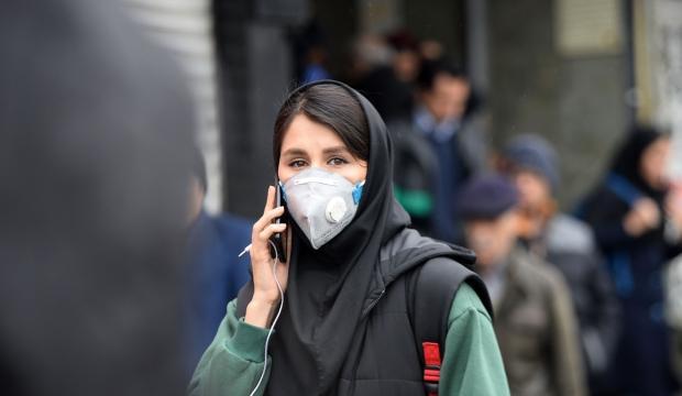 İran'ın başkenti Tahran'da kısıtlamalar geri geldi