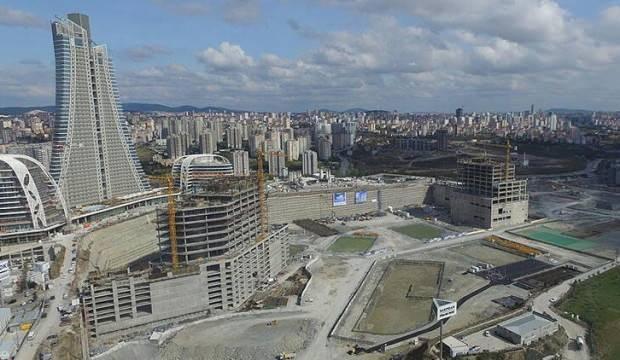 İstanbul Finans Merkezi ilk çeyrekte açılacak