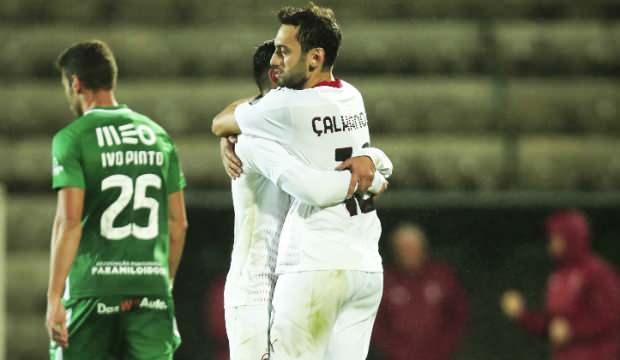 İtalyanlardan Hakan Çalhanoğlu'na büyük övgü! 'Gerçek bir 10 numara'