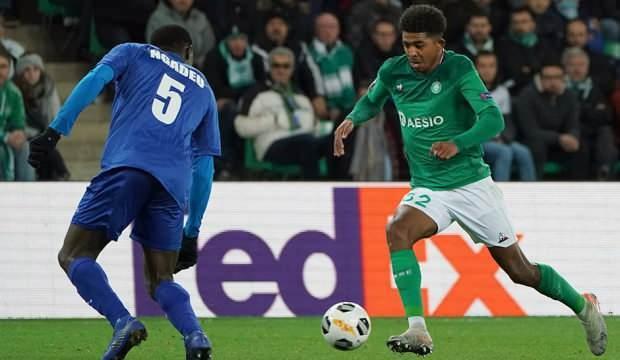 Leicester City'den 35 milyon euro'luk transfer