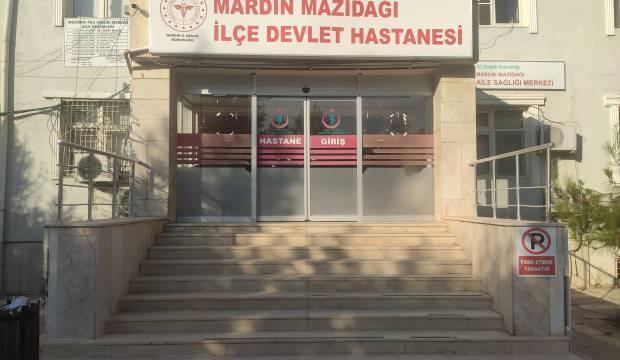 Mardin'de aileler birbirine girdi: 7 yaralı