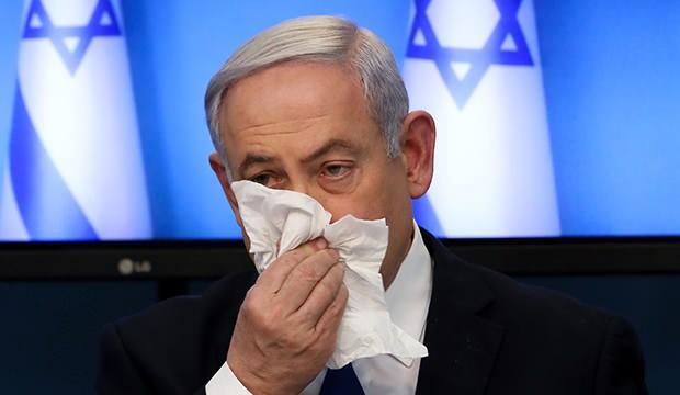 Netanyahu: Karantinadan çıkmak bir yıl sürebilir