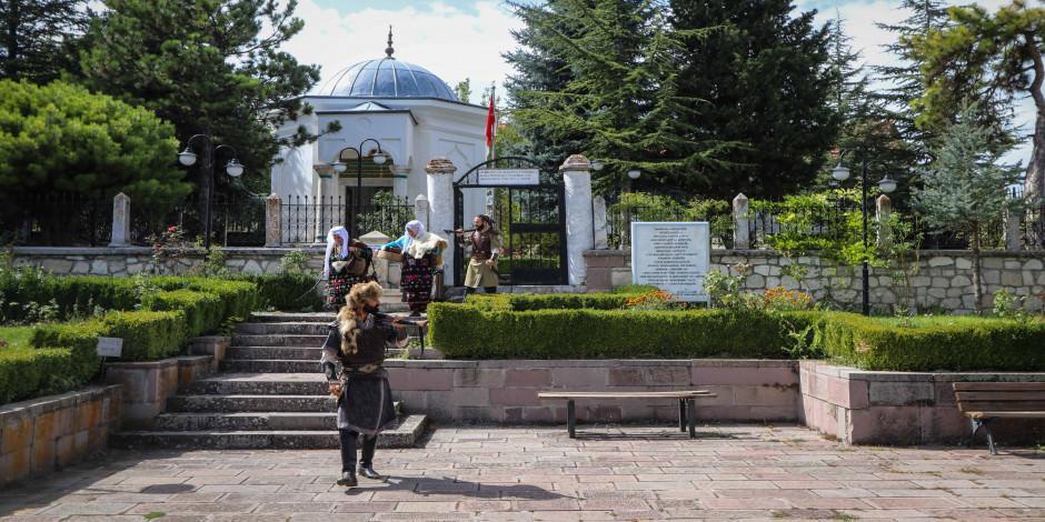 Osmanlı'nın göç yolu turizme kazandırılıyor