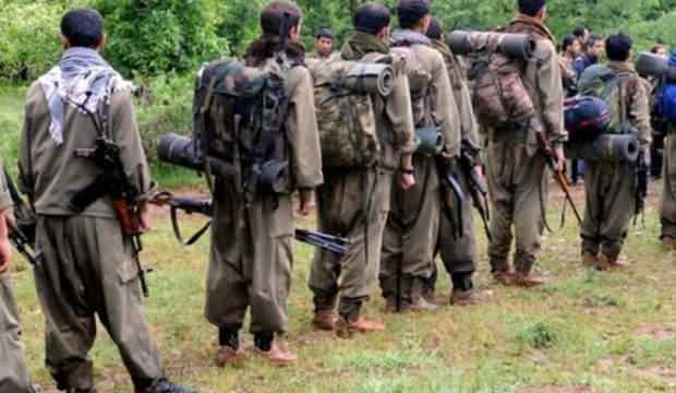PKK'yı cepheye sürdüler!