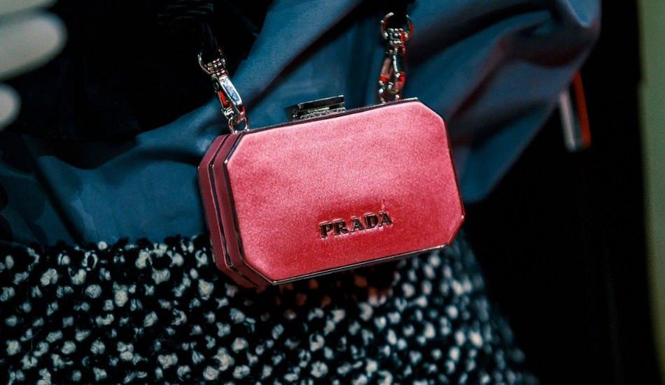 Prada çanta koleksiyonu 2020! Mikro çanta koleksiyonu