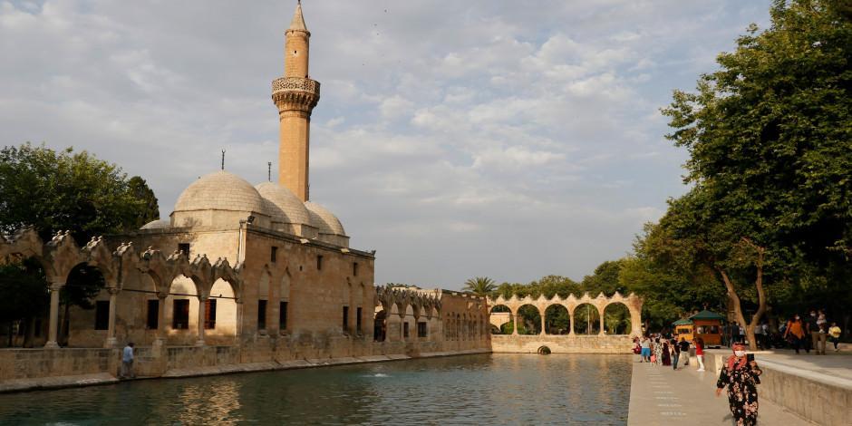 Şanlıurfa inanç ve kültür turizmiyle güçleniyor