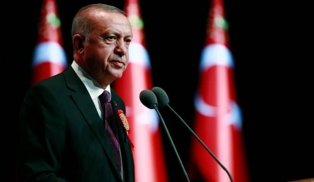 Son dakika haberi: Cumhurbaşkanı Erdoğan'dan AB liderlerine Doğu Akdeniz mektubu