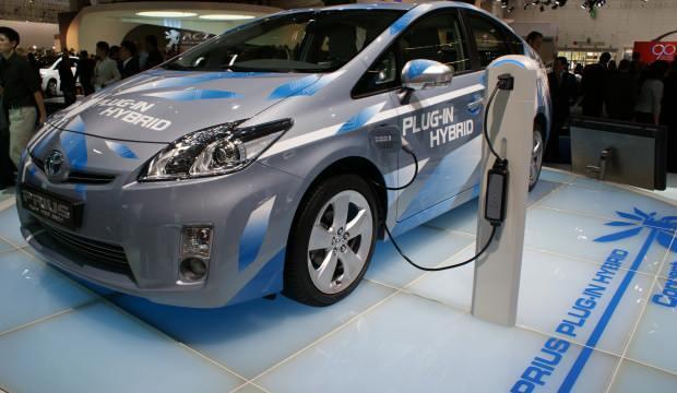 Türkiye'de elektrikli araç sayısı artmaya devam ediyor